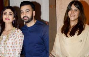 Celebs at Manish Malhotra's Diwali bash