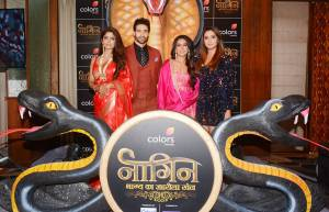 Colors launches Naagin 4