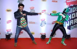 Red Carpet: Nickelodeon Kids Choice Awards 2019