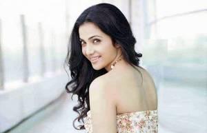 Shilpa Anand (Ohanna Shivanand)