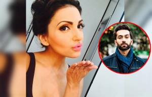 Navina Bole would like to get naughty with Nakuul Mehta
