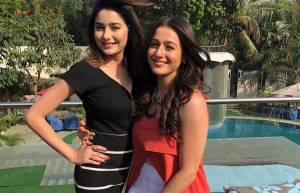 Priyal Gor is my 2 am friend: Leena Jumani