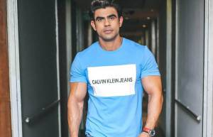 I am a happily married man: Ankit Mohan