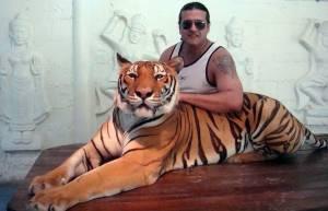 Roaring picture-Armaan Kohli
