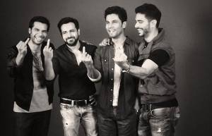 The 'Ungli' gang