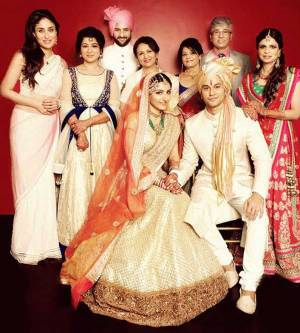 'Nawabi' family