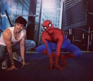 Main toh 'Spider Man'