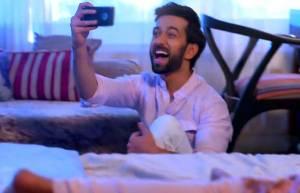 Bhaiyaji Smile!!!