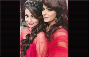 Red hot beauties!!!