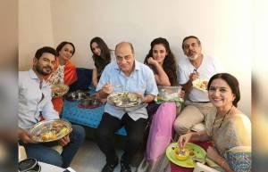 'Lunch' Ka Hai Intezaar....