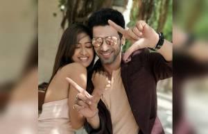 Farnaz Shetty & Neel Motwani