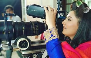 Rashami's Shoot Diaries