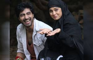 Harshad Chopda, Jennifer Winget