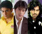 Gaurav Khanna, Gaurav S Bajaj and Gaurav Chopra