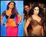Kareena Kapoor and Katrina Kaif