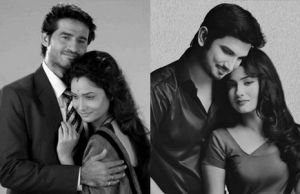 Hiten-Ankita and Sushant-Ankita