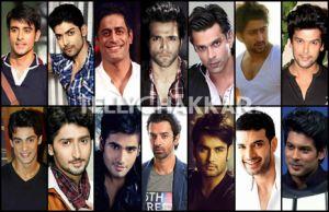 Gautam Rode, Gurmeet Choudhary, Mohit Raina, Rithvik Dhanjani, Karan Singh Grover, Shaheer Sheikh,