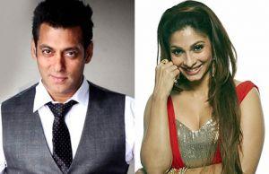 Is Salman Khan biased towards Tanisha?