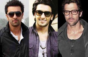 Ranbir, Ranveer or Hrithik: Who should replace Salman as the host in Bigg Boss season 8?