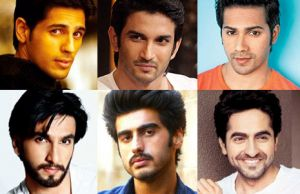 Who is the most promising new generation actor?