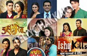 Which is your favourite current ongoing show on Star Plus?