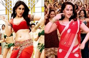 Kareena Kapoor and Sonakshi Sinha
