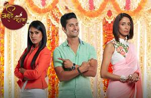 Did you enjoy watching Zee TV's Jamai Raja?