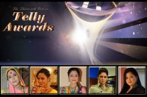 Who will win the Best Actor in a Comic Role (Female) in the 13th Indian Telly Awards?