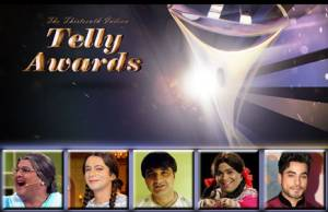 Who will win the Best Actor in a Supporting Role (Comedy) in the 13th Indian Telly Awards?