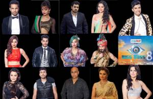 Bigg Boss 8: Who is your favourite contestant?