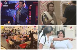 Which is the biggest Bigg Boss fight?