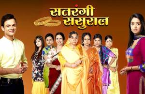Are you excited to watch Satrangi Sasural on Zee TV?