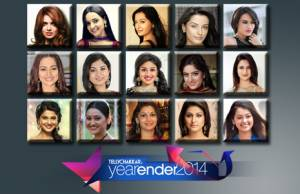 Who is the Best TV Face Female of 2014?
