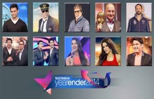Who is the Best Anchor/s of 2014?