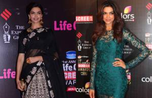 Deepika looks more gorgeous in which avatar?