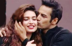 Is Upen-Karishma's love for real?