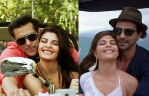 Who looks better with Jacqueline?