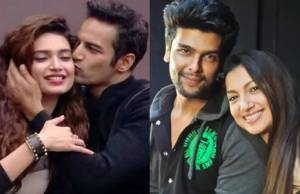 Which Bigg Boss couple has a better chemistry?