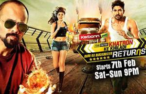 Who is your favorite Khatron Ke Khiladi contestant?