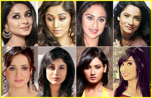 Which TV actress are you missing the most?