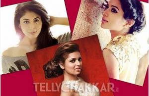 We are back: Which TV actor's comeback you are excited about?