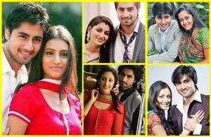 Which actress made the best jodi with Harshad Chopda?