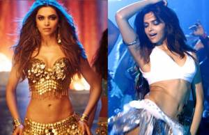 Which of Deepika's item song you like more?