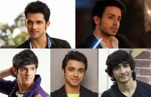 Who is the CHOCOLATE boy of TV?