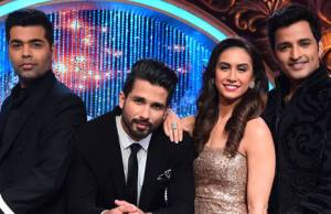 Are you excited to watch Jhalak Dikhhla Jaa Reloaded?