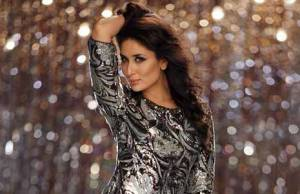 Kareena wore over 130 different dresses for Heroine.