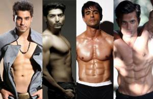 Who is the HOTTEST hunk on TV?