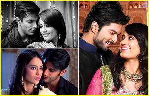 Surbhi Jyoti looked best with which actor in Qubool Hai?