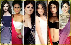 Who is the SEXIEST diva on TV?