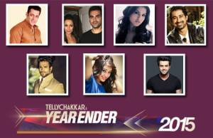 Who is the Best Anchor of 2015?
